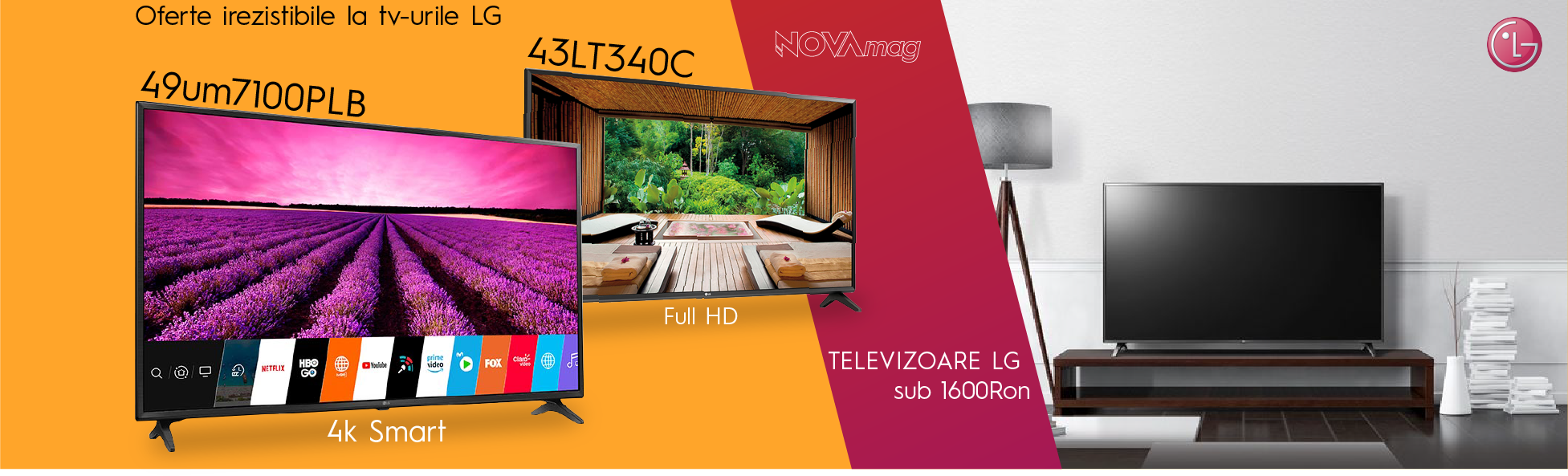 LG TV PROMO 2
