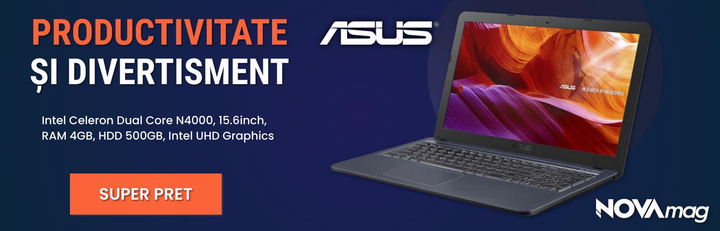 Laptop Asus VivoBook X543MA-GQ593