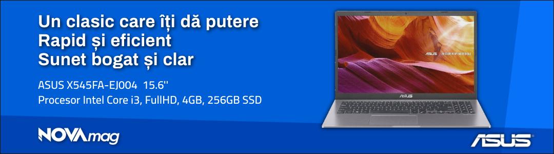 Laptop ASUS X545FA-EJ004