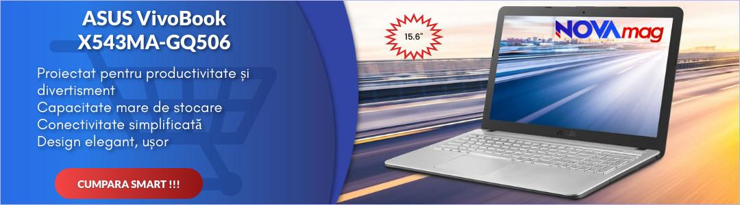 Laptop Asus VivoBook X543MA-GQ506