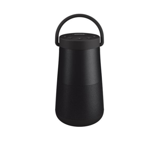 Boxa Bluetooth Bose SoundLink Revolve Plus II Black, 858366-2110 [0]