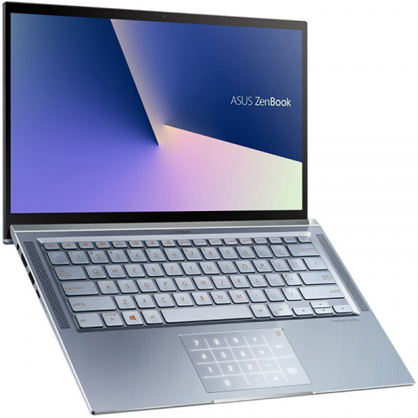 "Laptop Asus Zenbook 14"" UM431DA-AM029R, AMD RYZEN 7-3700U, 16GB DDR4, SSD 512GB, RADEON RX VEGA10, WINDOWS 10 PRO 2"