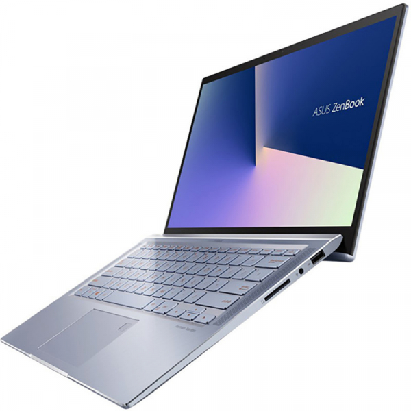 "Laptop Asus Zenbook 14"" UM431DA-AM029R, AMD RYZEN 7-3700U, 16GB DDR4, SSD 512GB, RADEON RX VEGA10, WINDOWS 10 PRO 3"