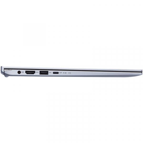 "Laptop Asus Zenbook 14"" UM431DA-AM029R, AMD RYZEN 7-3700U, 16GB DDR4, SSD 512GB, RADEON RX VEGA10, WINDOWS 10 PRO [7]"