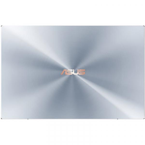"Laptop Asus Zenbook 14"" UM431DA-AM029R, AMD RYZEN 7-3700U, 16GB DDR4, SSD 512GB, RADEON RX VEGA10, WINDOWS 10 PRO [8]"