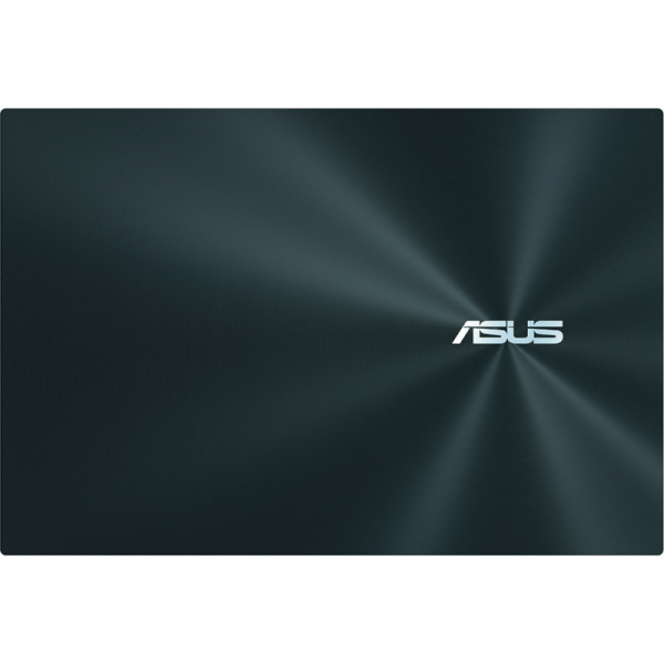 Laptop ASUS 14'' ZenBook Duo UX481FA-BM032R, FHD, Procesor Intel® Core™ i7-10510U (8M Cache, up to 4.80 GHz), 16GB, 1TB SSD, GMA UHD, Win 10 Pro, Celestial Blue 9
