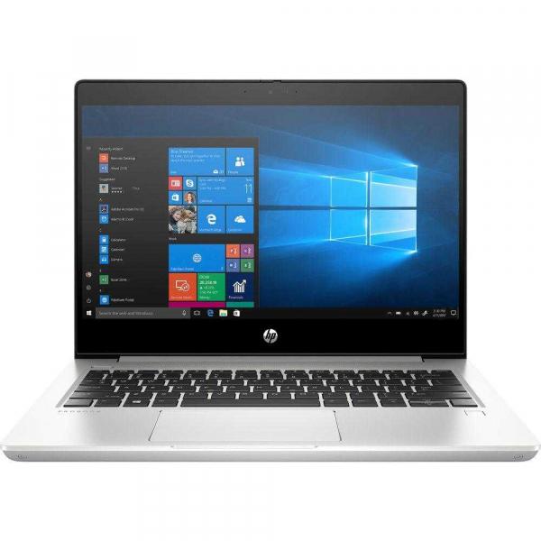 "Laptop ultraportabil HP ProBook 430 G7 cu procesor Intel Core i5-10210U pana la 4.20 GHz, 8GB, 13.3"", Full HD, 8GB, 256GB SSD, Intel UHD Graphics, Windows 10 Pro, SIlver, 8VT55EA 0"
