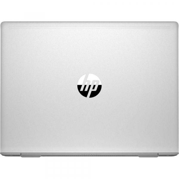 "Laptop ultraportabil HP ProBook 430 G7 cu procesor Intel Core i5-10210U pana la 4.20 GHz, 8GB, 13.3"", Full HD, 8GB, 256GB SSD, Intel UHD Graphics, Windows 10 Pro, SIlver, 8VT55EA 6"