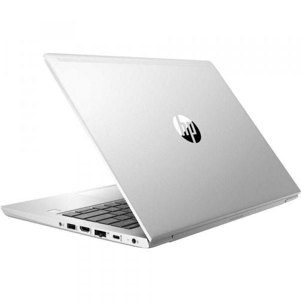 "Laptop ultraportabil HP ProBook 430 G7 cu procesor Intel Core i5-10210U pana la 4.20 GHz, 8GB, 13.3"", Full HD, 8GB, 256GB SSD, Intel UHD Graphics, Windows 10 Pro, SIlver, 8VT55EA 5"