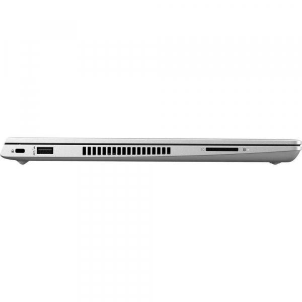 "Laptop ultraportabil HP ProBook 430 G7 cu procesor Intel Core i5-10210U pana la 4.20 GHz, 8GB, 13.3"", Full HD, 8GB, 256GB SSD, Intel UHD Graphics, Windows 10 Pro, SIlver, 8VT55EA 3"