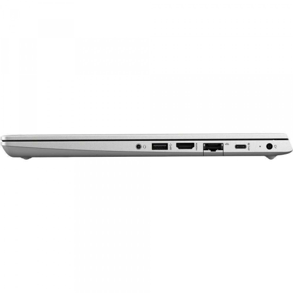"Laptop ultraportabil HP ProBook 430 G7 cu procesor Intel Core i5-10210U pana la 4.20 GHz, 8GB, 13.3"", Full HD, 8GB, 256GB SSD, Intel UHD Graphics, Windows 10 Pro, SIlver, 8VT55EA 4"