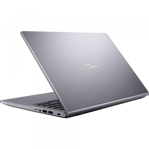 Laptop ASUS 15.6'' X509JP-EJ064, FHD, Procesor Intel® Core™ i7-1065G7 (8M Cache, up to 3.90 GHz), 8GB DDR4, 512GB SSD, GeForce MX330 2GB, No OS, Grey 6