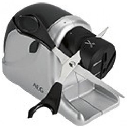 Aparat electric de ascutit cutite AEG MSS 5572, 60 W, Negru/Argintiu [3]