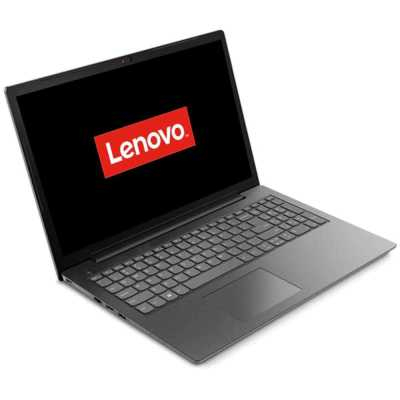 Laptop Lenovo IdeaPad 130-15IKB, Intel® Core™ i3-8130U, 4GB DDR4, HDD 1TB, Intel® UHD Graphics, Free DOS, negru, 81H700EBUE 1
