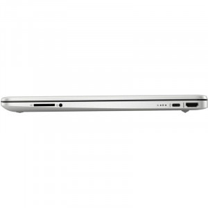 Laptop HP 15.6'' 15s-fq1708nd, FHD, Procesor Intel® Core™ i5-1035G1 (6M Cache, up to 3.60 GHz), 8GB DDR4, 256GB SSD, GMA UHD, Win 10 Home, Silver, 1E6W6EA 4