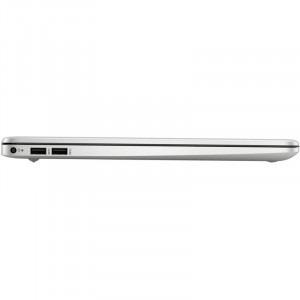 Laptop HP 15.6'' 15s-fq1708nd, FHD, Procesor Intel® Core™ i5-1035G1 (6M Cache, up to 3.60 GHz), 8GB DDR4, 256GB SSD, GMA UHD, Win 10 Home, Silver, 1E6W6EA 5