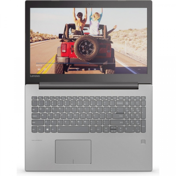 "Laptop Lenovo IdeaPad 520 IKBR (Procesor Intel® Core™ i5-8250U (6M Cache, up to 3.40 GHz), Kaby Lake R, 14""FHD, 8GB, 1TB HDD @5400RPM + 128GB SSD, nVidia GeForce MX150 @4GB, FPR, Gri) 4"