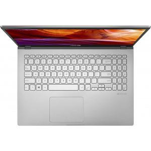 "Laptop ASUS M509DA-EJ025 cu procesor AMD Ryzen 5 3500U pana la 3.70 GHz, 15.6"", Full HD, 8GB, 512GB SSD, AMD Radeon™ Vega 8 Graphics, Free DOS, Transparent Silver [1]"