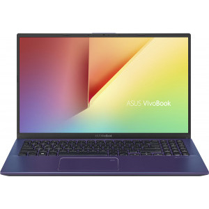 Laptop ASUS 15.6'' VivoBook 15 X512DA-EJ1434, FHD, Procesor AMD Ryzen™ 3 3250U (4M Cache, up to 3.50 GHz), 8GB DDR4, 256GB SSD, Radeon Vega 3, No OS, Peacock Blue 0