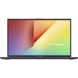 Laptop ASUS 15.6'' VivoBook 15 X512DA-EJ1434, FHD, Procesor AMD Ryzen™ 3 3250U (4M Cache, up to 3.50 GHz), 8GB DDR4, 256GB SSD, Radeon Vega 3, No OS, Peacock Blue 2