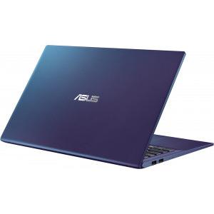 Laptop ASUS 15.6'' VivoBook 15 X512DA-EJ1434, FHD, Procesor AMD Ryzen™ 3 3250U (4M Cache, up to 3.50 GHz), 8GB DDR4, 256GB SSD, Radeon Vega 3, No OS, Peacock Blue 3
