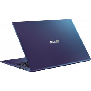 Laptop ASUS 15.6'' VivoBook 15 X512DA-EJ1434, FHD, Procesor AMD Ryzen™ 3 3250U (4M Cache, up to 3.50 GHz), 8GB DDR4, 256GB SSD, Radeon Vega 3, No OS, Peacock Blue 4