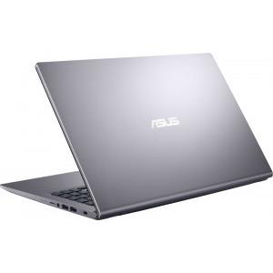 Laptop ASUS 15.6'' X515MA-BR414, HD, Procesor Intel® Celeron® N4020 (4M Cache, up to 2.80 GHz), 4GB DDR4, 256GB SSD, GMA UHD 600, No OS, Slate Grey [6]