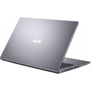 Laptop ASUS 15.6'' X515MA-BR414, HD, Procesor Intel® Celeron® N4020 (4M Cache, up to 2.80 GHz), 4GB DDR4, 256GB SSD, GMA UHD 600, No OS, Slate Grey [7]