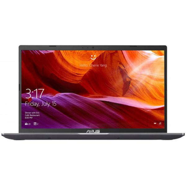 """Laptop ASUS X509FL-EJ049 cu procesor Intel® Core™ i5-8265U pana la 3.9 GHz, 15.6"""", Full HD, 8GB, 256GB SSD M.2, NVIDIA GeForce MX250 2GB, Free DOS, Slate Gray 0"""