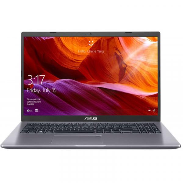 """Laptop ASUS X509FL-EJ049 cu procesor Intel® Core™ i5-8265U pana la 3.9 GHz, 15.6"""", Full HD, 8GB, 256GB SSD M.2, NVIDIA GeForce MX250 2GB, Free DOS, Slate Gray 3"""