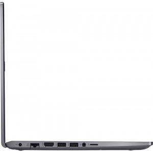 Laptop ASUS 15.6'' X545FA-EJ141, FHD, Procesor Intel® Core™ i3-10110U (4M Cache, up to 4.10 GHz), 8GB DDR4, 256GB SSD, GMA UHD, No OS, Slate Gray 7
