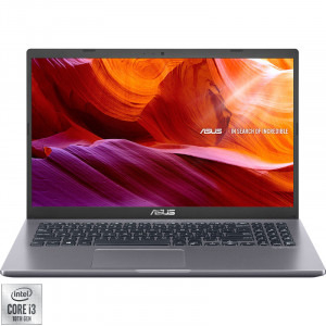 "Laptop ASUS X545FA-EJ004 cu procesor Intel® Core™ i3-10110U pana la 4.1GHz, 15.6"" Full HD, 4GB, 256GB SSD, Intel® UHD Graphics, FreeDOS, Slate Grey 0"