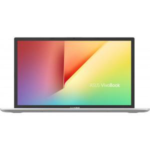 Laptop ASUS 17.3'' VivoBook 17 X712EA, HD+, Procesor Intel® Core™ i5-1135G7 (8M Cache, up to 4.20 GHz), 8GB DDR4, 512GB SSD, Intel Iris Xe, No OS, Transparent Silver [1]
