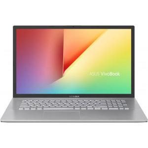 Laptop ASUS 17.3'' VivoBook 17 X712EA, HD+, Procesor Intel® Core™ i5-1135G7 (8M Cache, up to 4.20 GHz), 8GB DDR4, 512GB SSD, Intel Iris Xe, No OS, Transparent Silver [2]