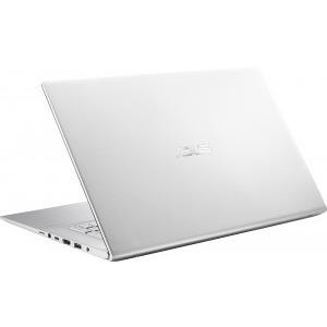 Laptop ASUS 17.3'' VivoBook 17 X712EA, HD+, Procesor Intel® Core™ i5-1135G7 (8M Cache, up to 4.20 GHz), 8GB DDR4, 512GB SSD, Intel Iris Xe, No OS, Transparent Silver [7]