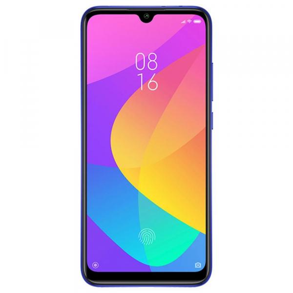 Telefon mobil Xiaomi Mi A3, Dual SIM, 128GB, 4G, Not just Blue (24433.RO) 1