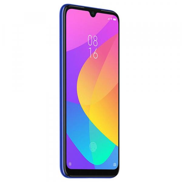 Telefon mobil Xiaomi Mi A3, Dual SIM, 128GB, 4G, Not just Blue (24433.RO) 2