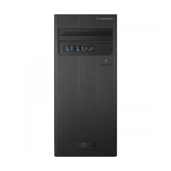 Desktop ASUS ExpertCenter D3 D300TA-5104001490, Intel Core i5-10400, RAM 8GB, SSD 256GB, Intel UHD Graphics 630, No OS [2]