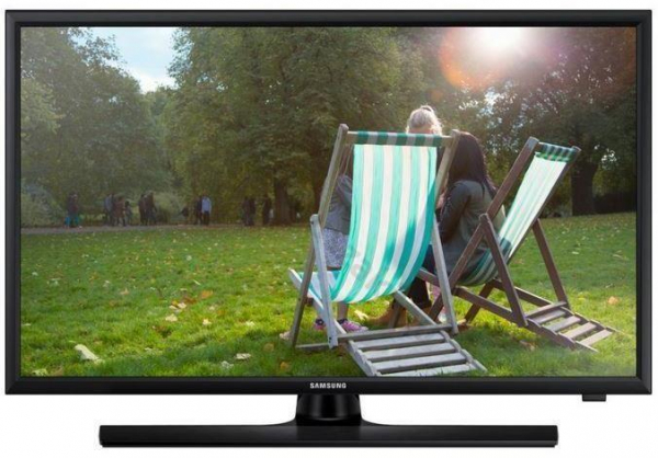 Samsung T28E310EW Monitor TV, 59 cm, HD 1