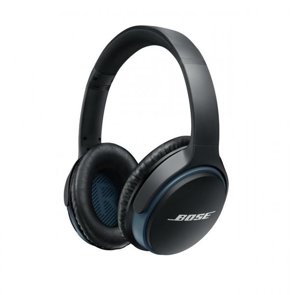 Casti Bluetooth Bose SoundLink AE II Black, 741158-0010 0
