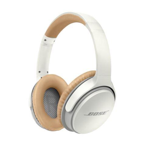Casti Bluetooth SoundLink AE II White