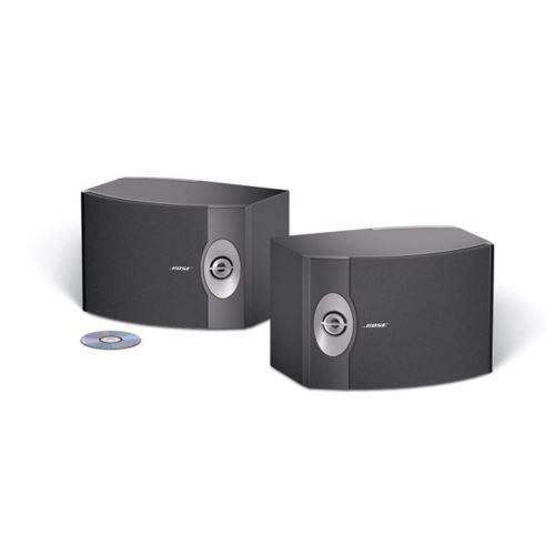 Boxe stereo Bose 301 Black
