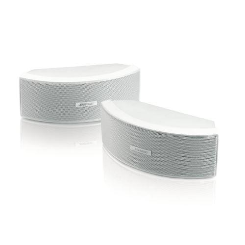 Boxe de exterior Bose 151 White