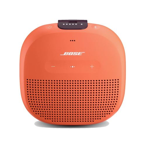 Boxa Bluetooth Bose SoundLink Micro, Bright Orange, 783342-0900 0