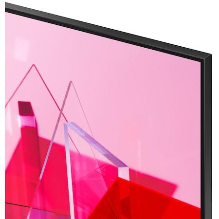 Televizor Samsung 43Q60TA, 108 cm, Smart, 4K Ultra HD, QLED 3