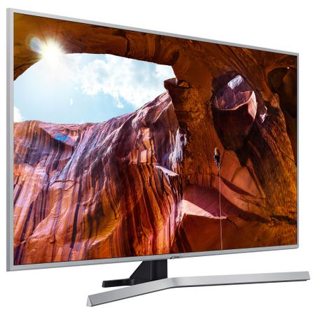 Televizor LED Smart Samsung, 108 cm, 43RU7472, 4K Ultra HD 1