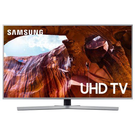 Televizor LED Smart Samsung, 108 cm, 43RU7472, 4K Ultra HD 0