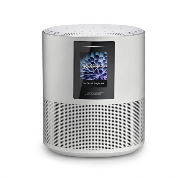 Boxa WiFi Bluetooth Bose Home Speaker 500, Silver, 795345-2300 [0]