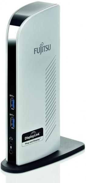 Fujitsu USB 3.0 Port Replicator PR08 0