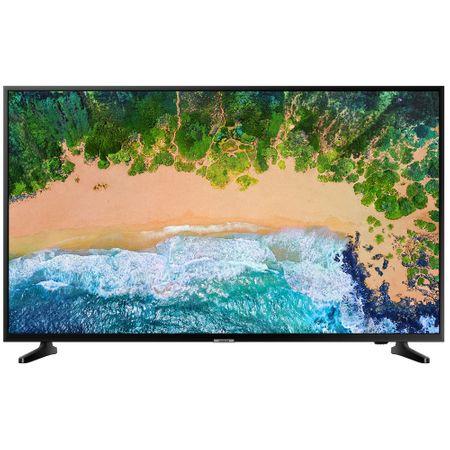 Televizor Samsung Led Smart Ultra HD, 138 cm, 55NU7093, HDR, 4K 1